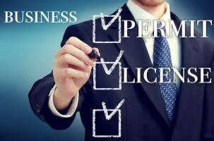 ANNUAL BUSINESS LICENSE ASSISTANCE